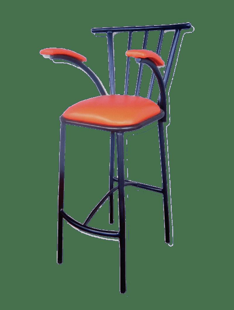 Nikelcrom categorias de productos con brazos for Amoblamiento para bares