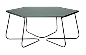 Mesa – Tipo Restaurante – Exterior